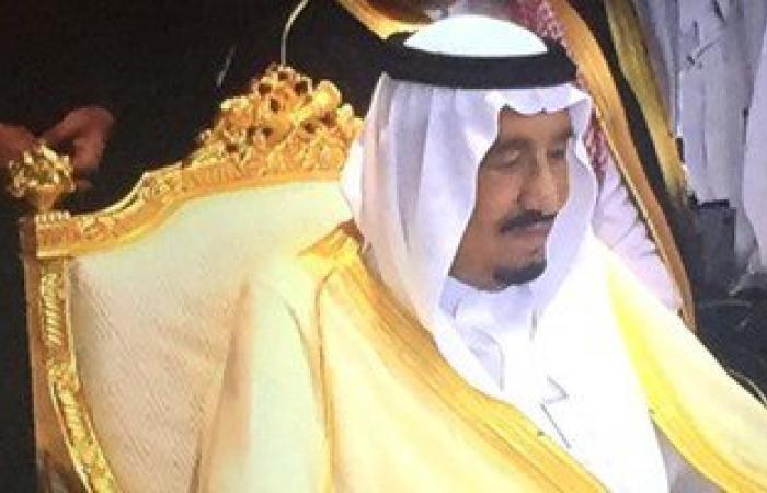"""الملك سلمان يدعو السعوديين لأداء """"صلاة الاستسقاء"""" الخميس المقبل"""