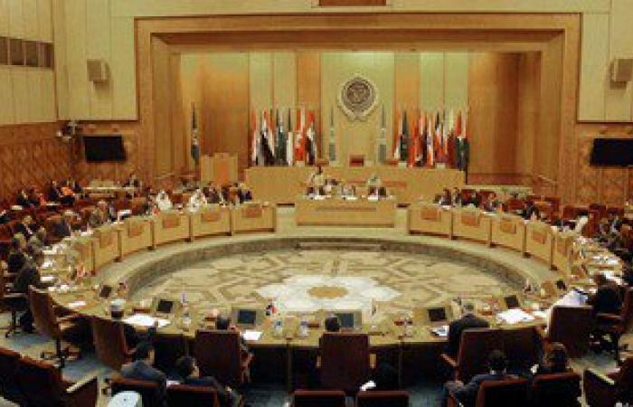 أبو الغيط يجتمع بكبار مسئولى الجامعة العربية للتحضير لقمة عمان