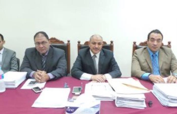 المؤبد لـ6 من الإخوان لحرقهم المقار الانتخابية لحملة السيسى بالشرقية