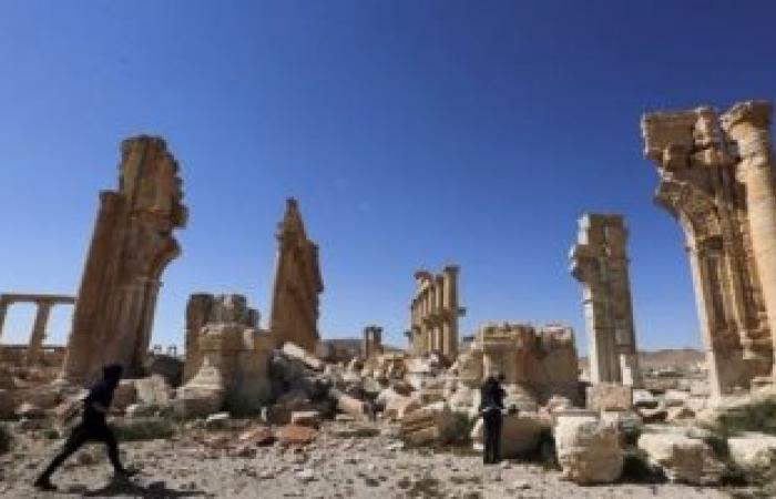 المعارضة السورية تستعيد عدة نقاط عسكرية من النظام بوادى بردى غربى دمشق