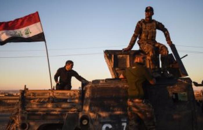 مسئول عسكرى عراقى بارز يؤكد استمرار عملية تحرير الساحل الأيسر للموصل