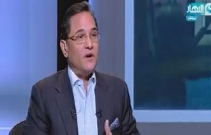 """عبد الرحيم على لـ""""خالد صلاح"""": الإخوان يخططون لإعادة التخريب فى مصر"""