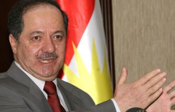 """""""دولة القانون"""": البارزانى يحاول تصدير مشكلته الداخلية خارج إقليم كردستان"""