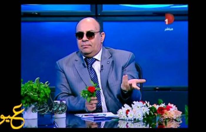 بالفيديو   شاهد الفنانة أنتصار وهى تسخر من الشيخ مبروك عطية فى برنامجها نفسنه وتقول مبيكسفش وتسخر منه