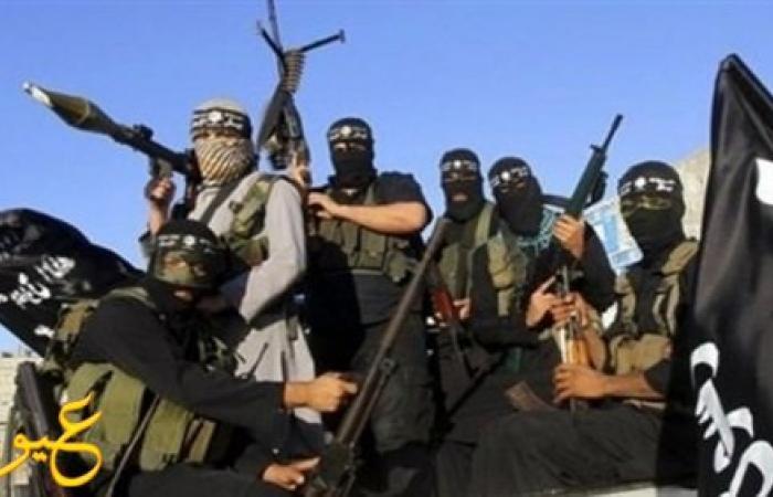 عاجل .. اجتماع سري بين التنظيم الدولي للإخوان وأمير داعش
