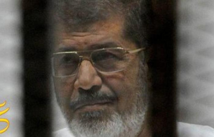 """اعلامية توضح سيناريو هروب """"مرسي"""" من السجن"""