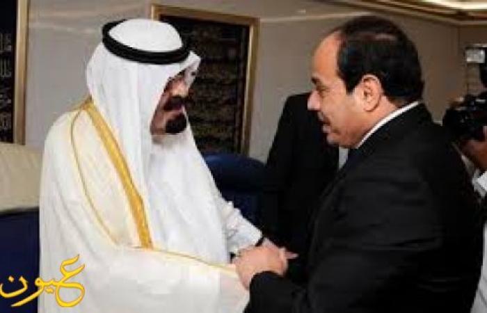 نكشف الأسباب الحقيقية لزيارة السيسي للسعودية