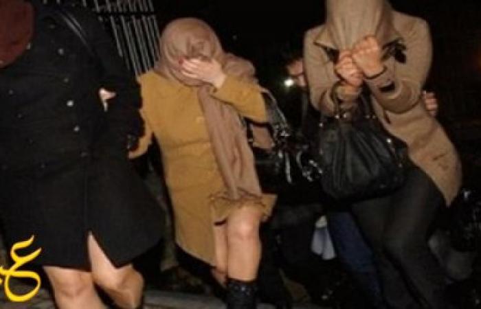 كارثة..القبض على مستشارة إعلامية ضمن إحدى شبكات الدعارة فى البساتين