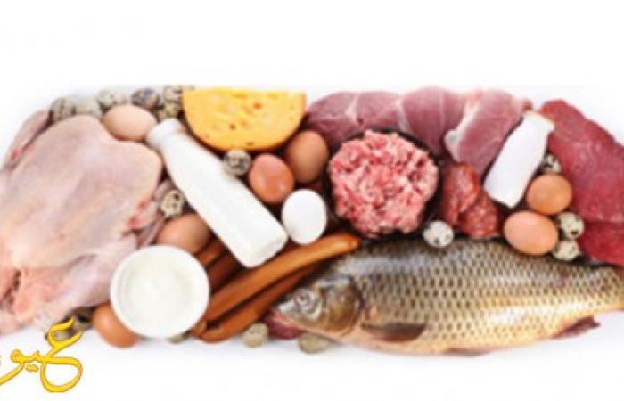 ارتفاع أسعار اللحوم والأسماك فى الاسواق المصرية بالتزامن مع احتفالات الكريسماس
