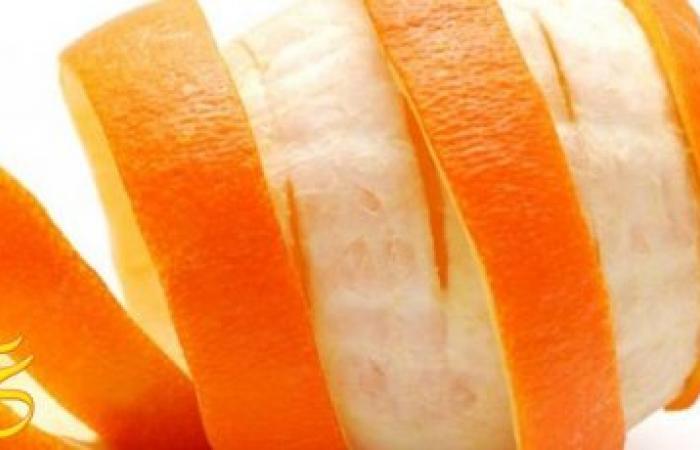 تعرف الآن علي أهم فوائد قشرة البرتقال وطرق مذهلة للإستفادة منه
