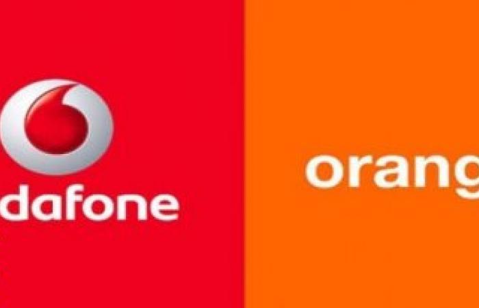"""جهاز """"حماية المستهلك"""" المصرى يُحيل شركة """"أورانج"""" وشركة """"فودافون"""" للنيابة"""