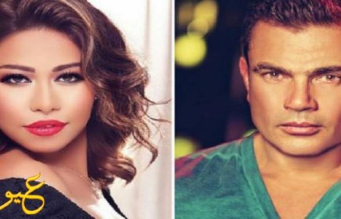 بالفيديو : رسالة المغنية شيرين بعد اساءتها للهضبة عمرو دياب