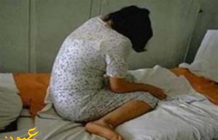 أب أغتصب بناته الثلاث منذ طفولتهن وأنجب منهن أطفال بالشرقية