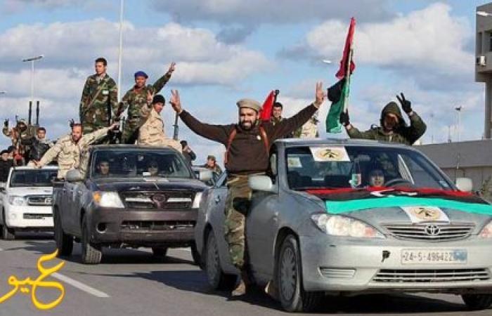 عاجل-التنظيم الدولي للإخوان وراء إختطاف المصريين بـ ليبيا