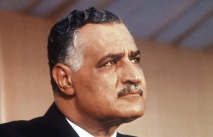 خطة عبدالناصر لهزيمة أمريكا وضرب الاقتصاد العالمي : بدأ في تنفيذها وتوفي قبل إتمامها ...