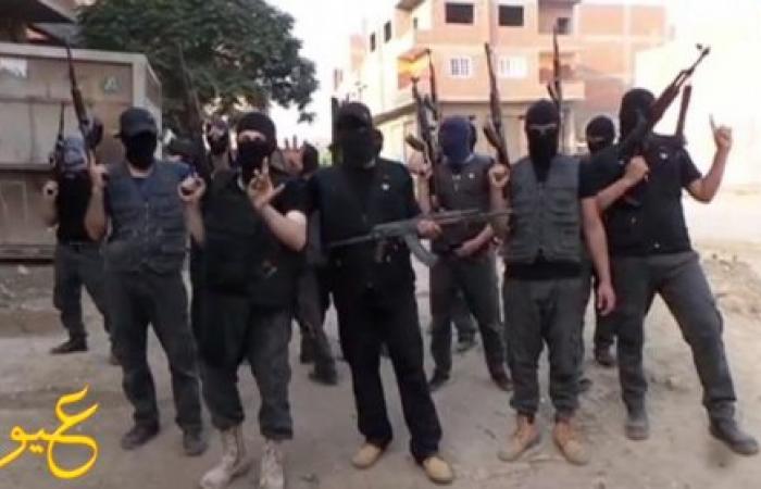 مصادر تكشف مفاجــأه عن «كتيبة حلوان»