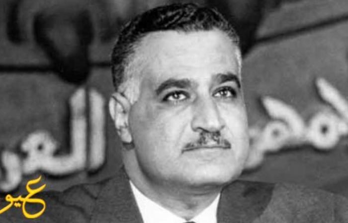 في مثل هذا اليوم : رحيل الرئيس جمال عبد الناصر 28 سبتمبر 1970 ...