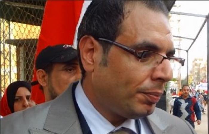 مؤسس حملة ارادة شعب . مبروك للمصريين على ادراج جماعة الاخوان ضمن لائحة الارهاب