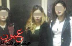 سقوط شبكة دعارة يديرها صاحب شركة لابتزاز رجال الأعمال بالإسكندرية