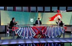 ستاد مصر: ملخص الشوط الأول من مباراة الشرقية أمام إنبي