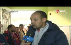 ستاد مصر: تصريحات عماد النحاس المدير الفني للشرقية بعد لقاء إنبي