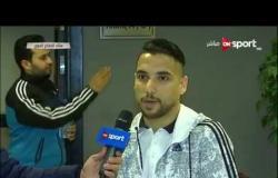 ستاد مصر: لقاءات مع بعض لاعبي طلائع الجيش عقب الهزيمة أمام الزمالك في ختام الأسبوع الـ 19 للدوري