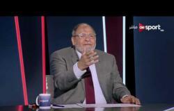 ستاد مصر: رأي ك. طه اسماعيل في أداء عماد متعب وهدفه الأخير في شباك المقاولون العرب