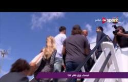 ملاعب ONsport: ميسي يزور مصر غداً