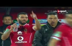 ملاعب ONsport: رأي الإعلامي كريم خطاب في عماد متعب لاعب النادي الأهلي