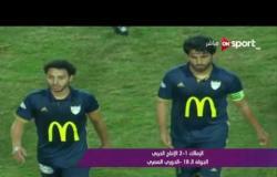 ملاعب ONsport: تحليل أداء فريق الزمالك أمام الانتاج الحربي بعد مباراة السوبر .. هشام يكن