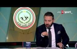 ستاد مصر: رأي ك. حازم إمام في أداء عماد متعب وهدفه الأخير في شباك المقاولون العرب