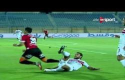 ستاد مصر - الأداء التحكيمي مع ك/ أحمد الشناوي لمباراة طلائع الجيش ضمن الاسبوع الـ 19 للدورى المصرى