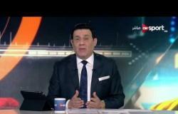مساء الأنوار: مدحت شلبي يهاجم إعلامي استضاف مجموعة من السلفيين معترضين على محافظ البحيرة