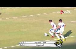 مساء الأنوار - محمود سيد: فرحتي بهدفي أمام مصر للمقاصة كانت كبيرة لأنه كان في أخر دقيقة