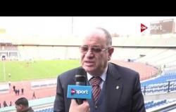 مساء الأنوار: منتخب مصر للشباب يفوز على منتخب كينيا 3 - 2