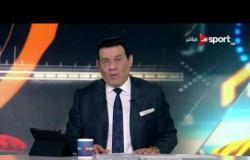 مساء الأنوار - أحمد عيد عبد الملك: رفضت تسديد ركلة الجزاء أمام الزمالك لأنه فريقي السابق