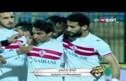 مساء الأنوار - مدحت شلبي: عمري ما شوفت أيمن حفني بيضحك معرفش ليه