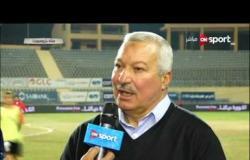 ستاد مصر: لقاء مع عثمان الدسوقى المشرف العام على الكرة بفريق الداخلية
