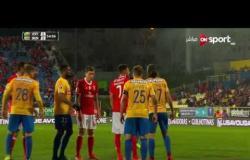 كأس البرتغال: الشوط الثانى لمباراة استوريل وبنفيكا فى ذهاب قبل نهائى كأس البرتغال