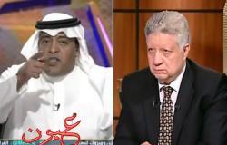 بالفيديو.. الفراج مهاجمًا مرتضى: لا قيمة لك.. ولهذا تزايد على علاقتي بمصر
