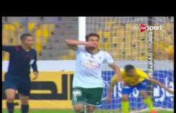 ستاد مصر: أهداف مباراة النصر للتعدين والمصري .. 4 - 1