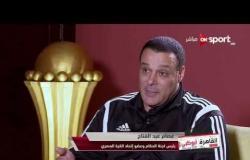 القاهرة أبوظبي - رئيس لجنة الحكام: يوجد تراكمات عديدة من سنوات عديدة بالنسبة للتحكيم