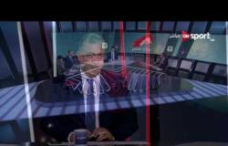 ستاد مصر: تشكيل نادي النصر للتعدين خلال لقاءه أمام المصري