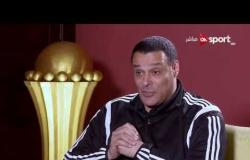 القاهرة أبوظبي - رئيس لجنة الحكام: جهاد جريشة حاصل على المركز الثاني كأفضل حكم في أفريقيا