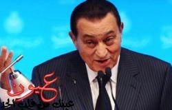 عودة مبارك رئيسًا في 2018