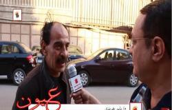 بالفيديو - جار حسنى مبارك فى مصر الجديدة: العمال يجددون شقة الرئيس الأسبق