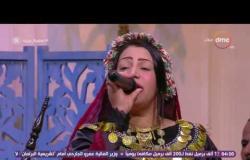 """السفيرة عزيزة - فرقة الفلكلور الفلاحي ... أغنية """" أه يا أسمر يا زين"""""""