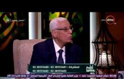 لعلهم يفقهون - خالد الجندي: 95% من الأضرحة الموجودة في مصر أضرحة مزيفة