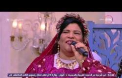 """السفيرة عزيزة - فرقة الفلكلور الفلاحي .. أغنية """" أه يا ليل يا ليل ياما طال الليل """""""