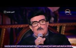 شيري ستوديو - سمير غانم لـ شيرين عبد الوهاب ... لحظة لما قررتي الإعتزال أنا قولت عليكي مجنونة